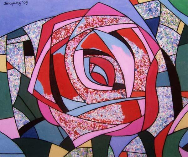 Rose · 장미