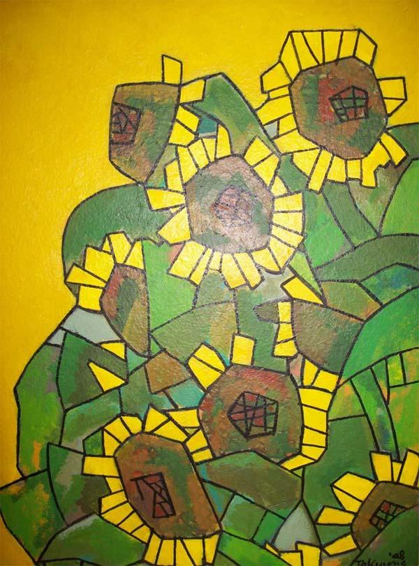 Sunflower · 해바라기