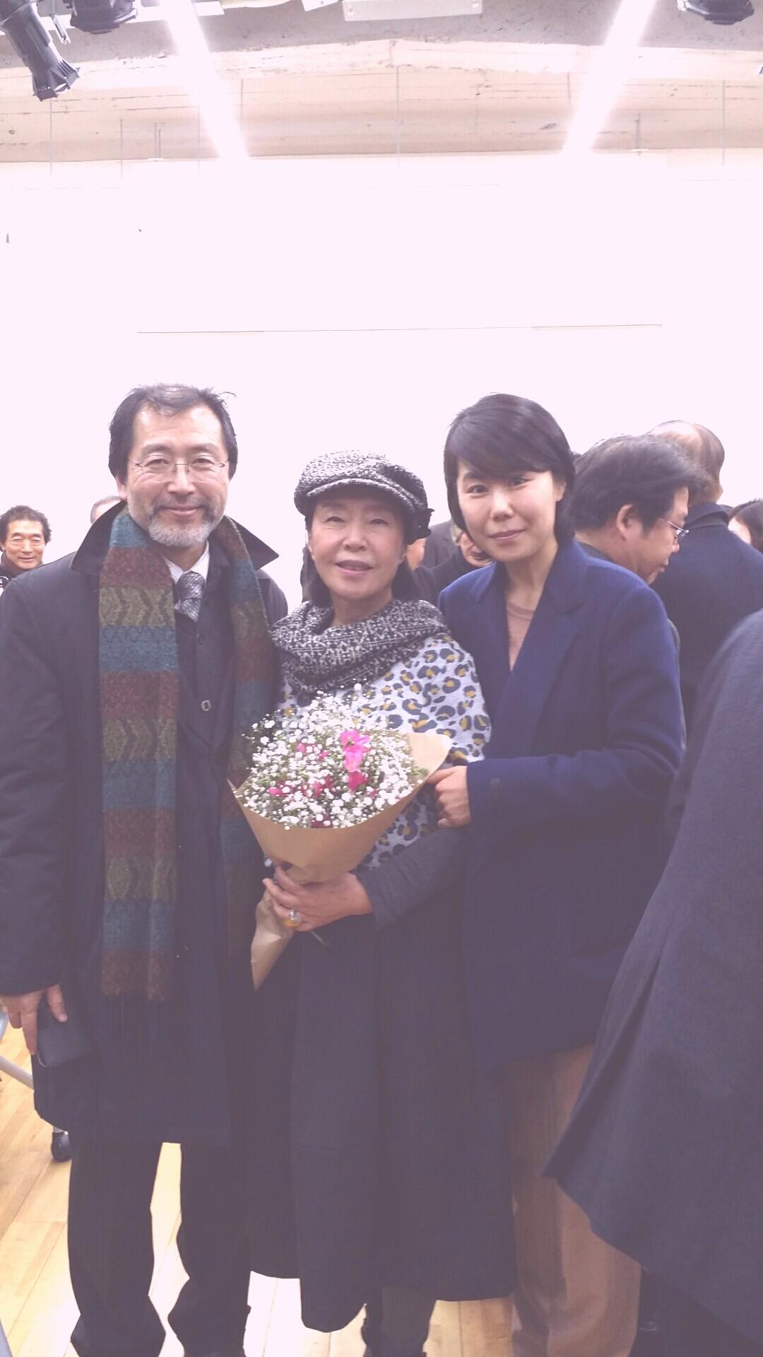 윤명중 교수 박송이 시인