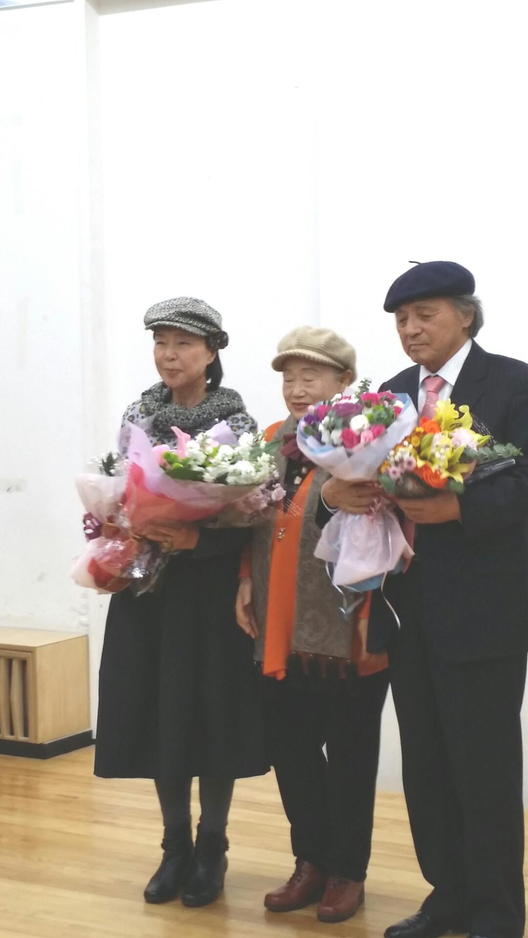김여정 한기팔 시인
