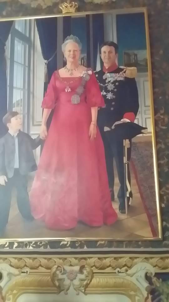 러시아의 캐서린 여왕과 피터 대제.jpg